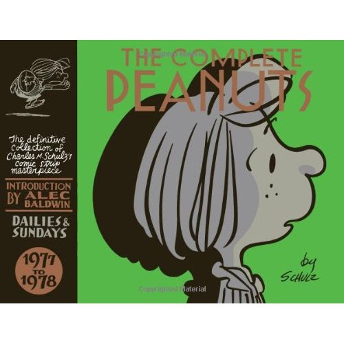 The Complete Peanuts 1975-1978 (ハードカバー)